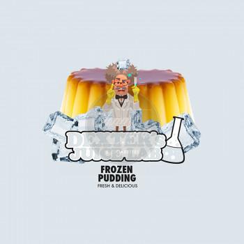 Dexter Frozen Pudding 10ml Aroma MHD Ware