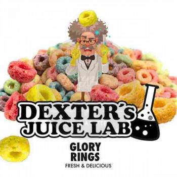 Dexter Aroma Glory Rings 10ml Aroma MHD Ware