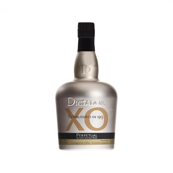 Dictador XO Perpetual Rum 40% Vol. 700ml