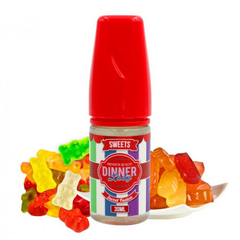 Sweet Fusion Fruit Serie 30ml Aroma by Dinner Lady