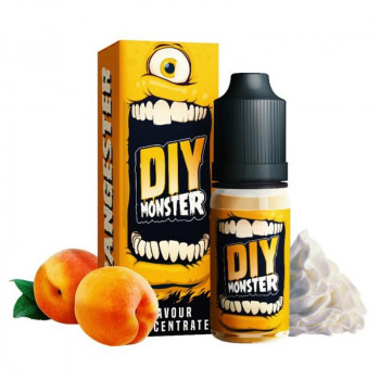 Orangester 10ml Aroma by DIY Monster