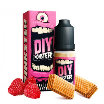 Pinkster 10ml Aroma by DIY Monster
