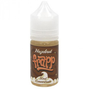 Hazelnut Frapp 30ml Aroma by Marina Vapes