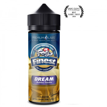 Dream 30ml Bottlefill Aroma by Dr. Fog Finest
