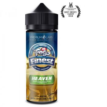 Heaven 30ml Bottlefill Aroma by Dr. Fog Finest