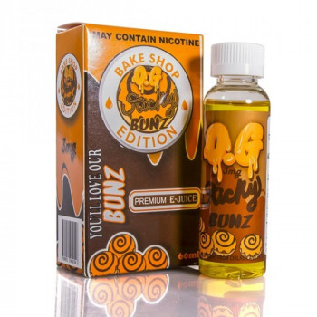 OG Sticky Bunz PLUS 50ml by The Drip Co. e Liquid