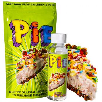 Pie PLUS 50ml by The Drip Co. e Liquid