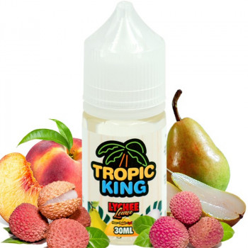 Lychee Luau 30ml Aroma by Tropic King
