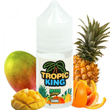 Maui Mango 30ml Aroma by Tropic King