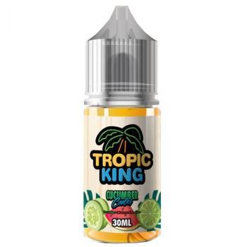 Cucumber Cooler Tropic King 30ml Longfill Aroma by Drip More