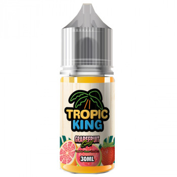 Grapefruit Gust Tropic King 30ml Longfill Aroma by Drip More