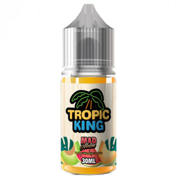 Mad Melon Tropic King 30ml Longfill Aroma by Drip More