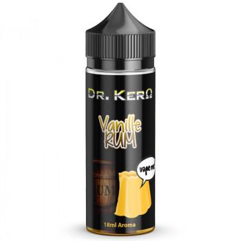 Vanille Rum 18ml Bottlefill Aroma by Dr. Kero & Dampfdidas