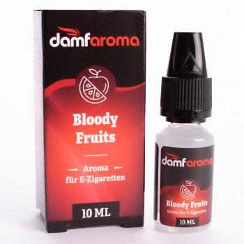 Bloody Fruits 10ml Aroma by Damfaroma