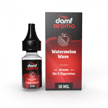Watermelon Wave 10ml Aroma by Damfaroma