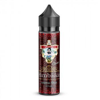 Himbäär 15ml Longfill Aroma by Dampfbär