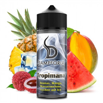 Tropimana 10ml Longfill Aroma by Dampforia