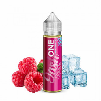 One Raspberry Ice 15ml LongFill Aroma by Dash Liquids