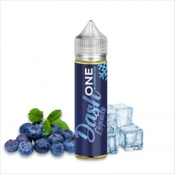 One Blueberry Ice 15ml LongFill Aroma by Dash Liquids