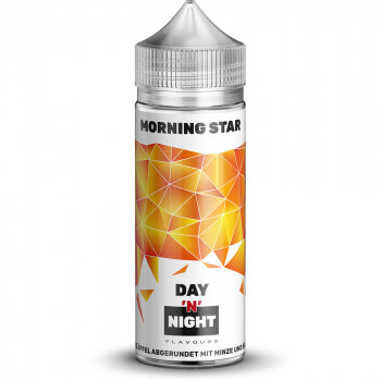 Morning Star 30ml Longfill Aroma by Day 'n' Night