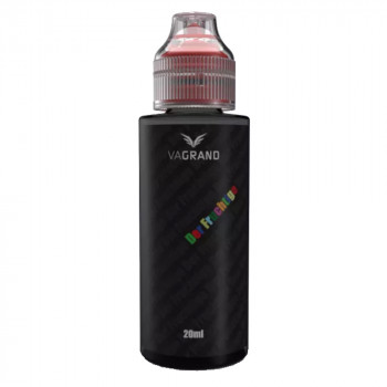 Der Fruchtige 20ml Longfill Aroma by Vagrand