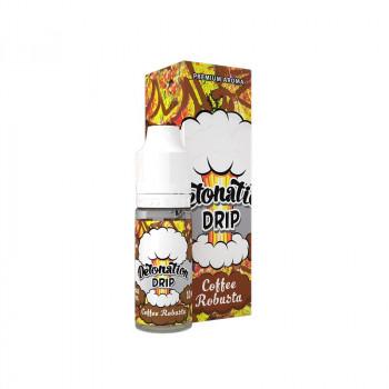 Coffee Robusta Detonation Drip Aroma by VoVan