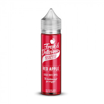 Red Apple - Fresh & Delicious 15ml Longfill Aroma by Dexter's Juice Lab