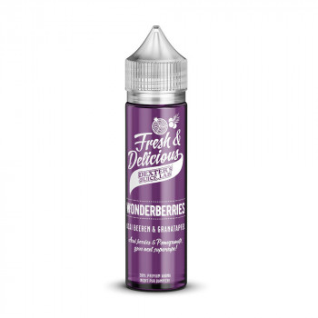 Wonderberries - Fresh & Delicious 15ml Longfill Aroma by Dexter's Juice Lab