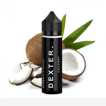 Coconut 15ml Longfill Aroma by Dexter