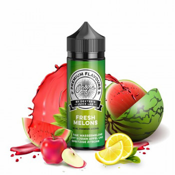 Fresh Melons Origin 30ml Longfill Aroma by Dexter's Juice Lab