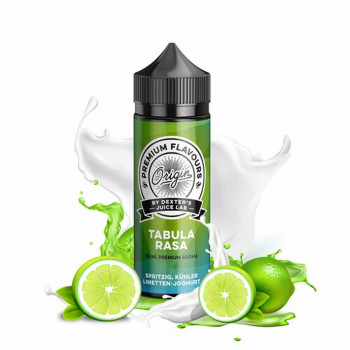 Tabula Rasa Origin 30ml Longfill Aroma by Dexter's Juice Lab