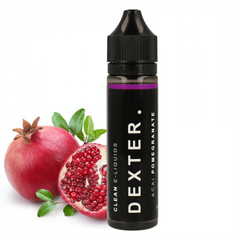 Acai Pomegranate 15ml Longfill Aroma by Dexter