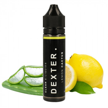 Lemon Cactus 15ml Longfill Aroma by Dexter