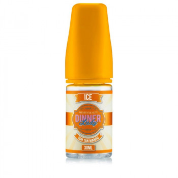 Sun Tan Mango ICE Serie 30ml Aroma by Dinner Lady