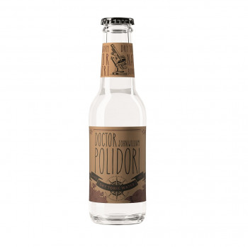 DR. POLIDORI Dry Tonic Water 200ml
