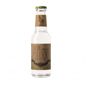 DR. POLIDORI Grape Tonic Water