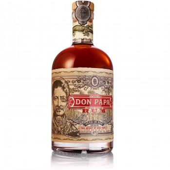 Don Papa Rum 40% - 4500ml