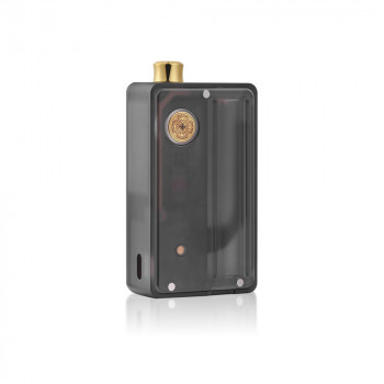 DotMod DotAIO Limited Smoke Edition 2,7ml Kit