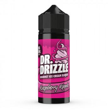 Raspberry Ripple 100ml Shortfill Liquid by Dr. Drizzle