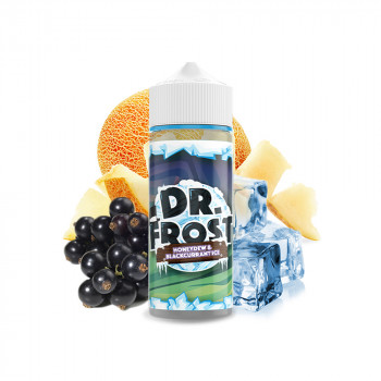 Honeydew Blackcurrant Ice 100ml Shortfill Liquid by Dr. Frost