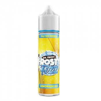 Lemonade ICE 14ml Longfill Aroma by Dr. Frost Frosty Fizz