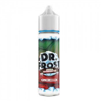 Apple Cranberry ICE 14ml Longfill Aroma by Dr. Frost