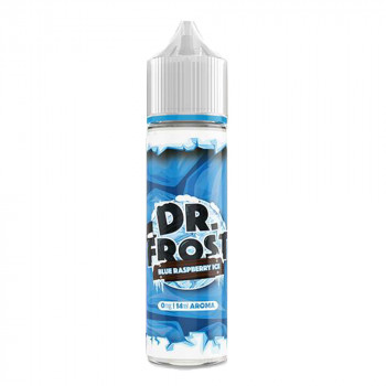 Blue Raspberry ICE 14ml Longfill Aroma by Dr. Frost