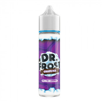Grape ICE 14ml Longfill Aroma by Dr. Frost