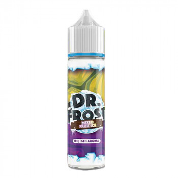 Mixed Fruit ICE 14ml Longfill Aroma by Dr. Frost Frosty Fizz