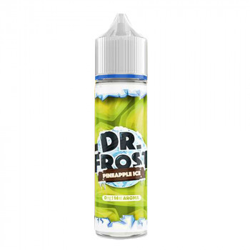 Pineapple ICE 14ml Longfill Aroma by Dr. Frost Frosty Fizz