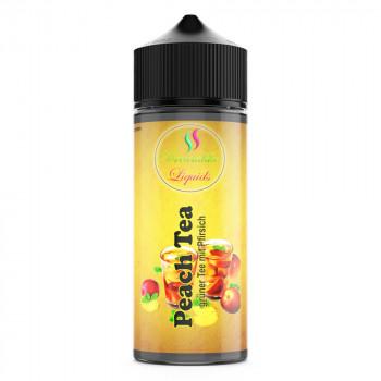 Peach Tea 10ml Longfill Aroma by Dreamlike Liquids