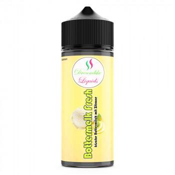 Brain Frost 10ml Longfill Aroma by Dreamlike Liquids