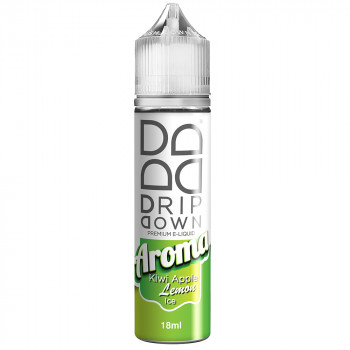 Kiwi Apple Lemon ICE 18ml Longfill Aroma by Drip Down