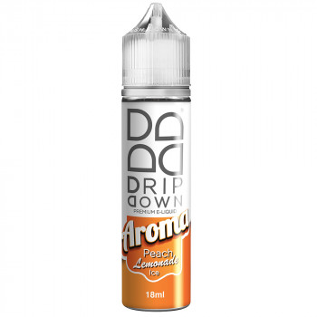 Peach Lemonade ICE 18ml Longfill Aroma by Drip Down